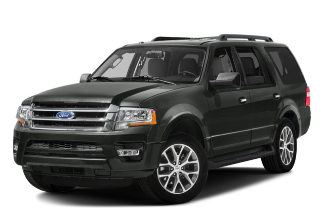 2016 Expedition