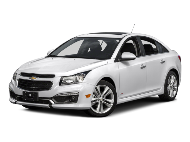 2016 Chevy Cruze Limited