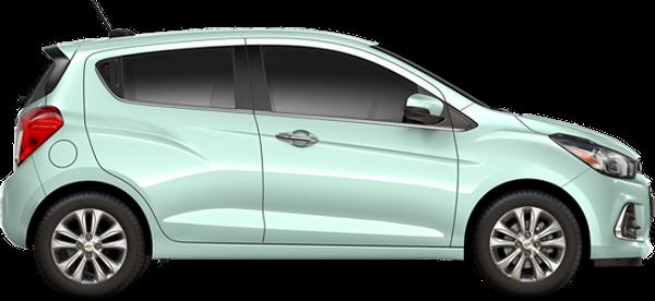 2016 Chevy Spark