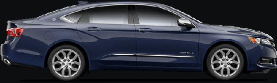 2017 Chevy Impala