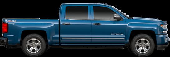 2017 Chevy Silverado