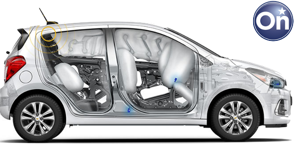 Chevrolet Safety Tech