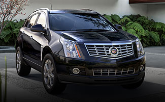 Cadillac Dealer Barrington New And Pre Owned Motor