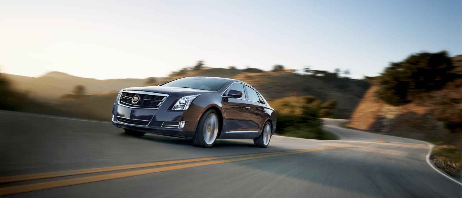 2015 Cadillac Xts Barrington Chicago Motor Werks Cadillac