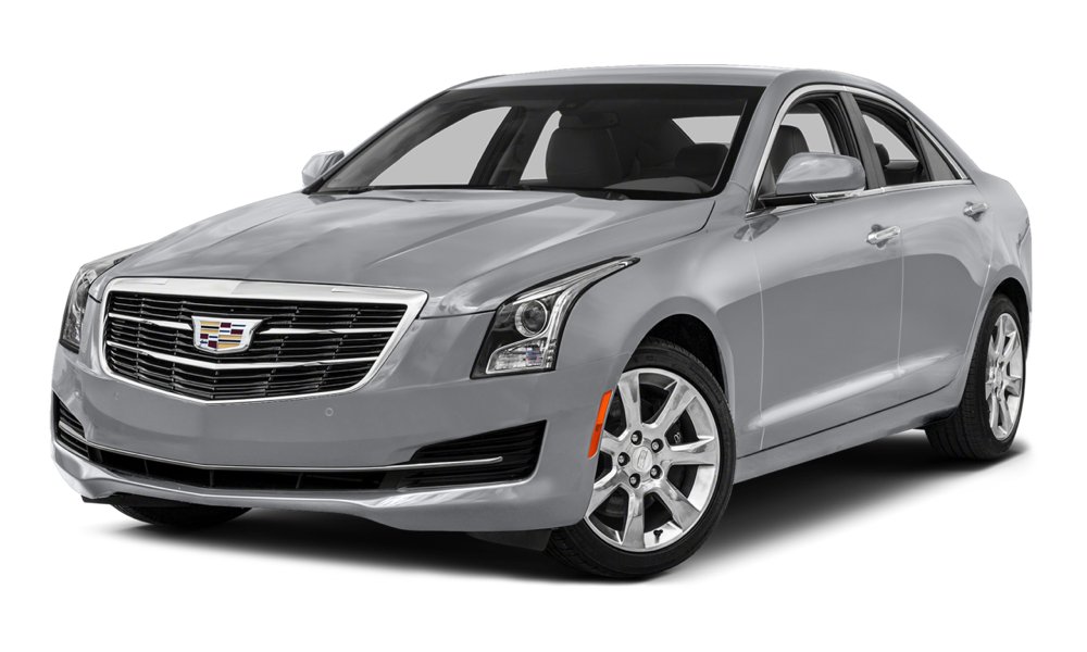 2017 Cadillac Ats Review Ratings Edmunds Autos Post