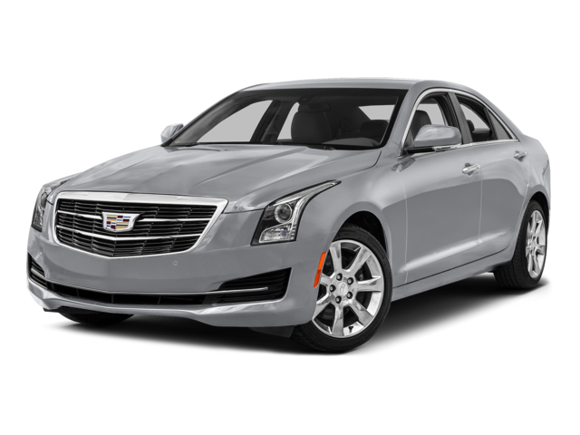 2016 Cadillac ATS Sedan & Coupe