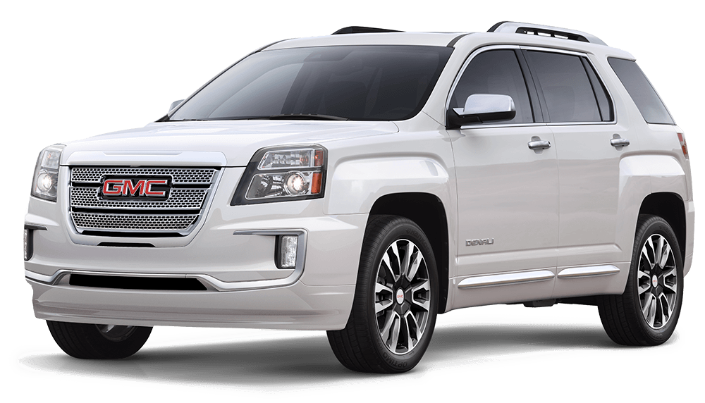 2017 GMC Terrain Rules the Hearts of Flint & Grand Blanc ...