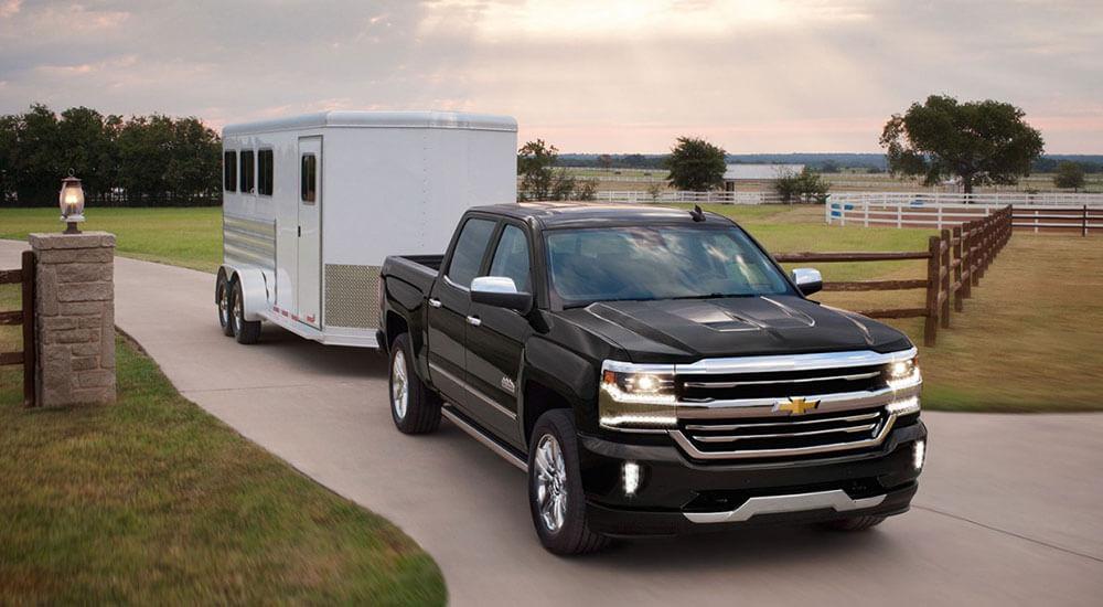 Patsy Lou Chevrolet The 2017 Chevrolet Colorado Arrives In