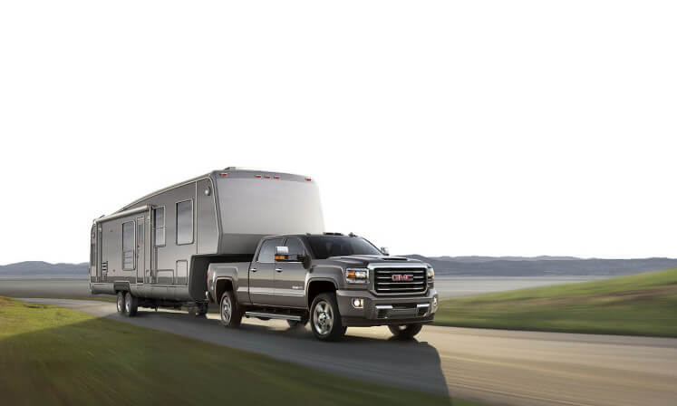 get the job done with a gmc sierra 2500hd. Black Bedroom Furniture Sets. Home Design Ideas