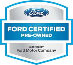 Ford CPO Logo