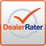 dealer rater logo