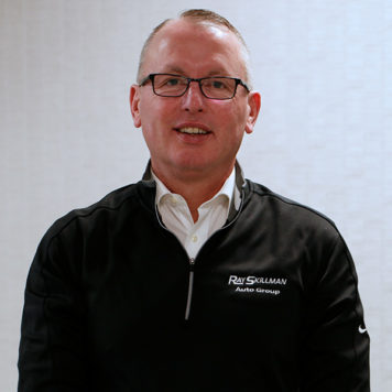 Ray Skillman Ford Staff Greenwood Ford Dealer