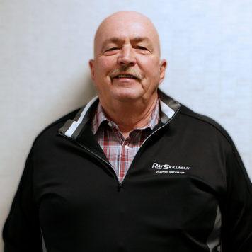 Ray Skillman Ford Staff | Greenwood Ford Dealer