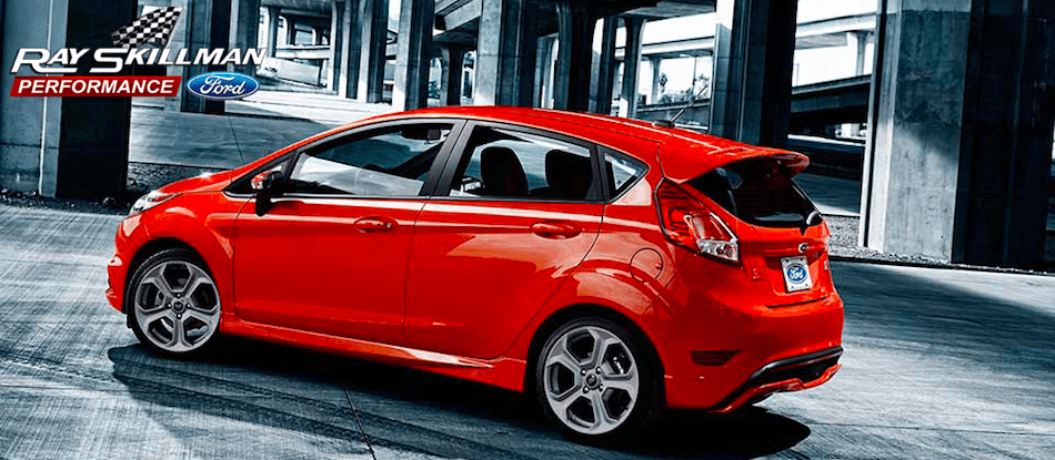 Ford Fiesta Plainfield IN