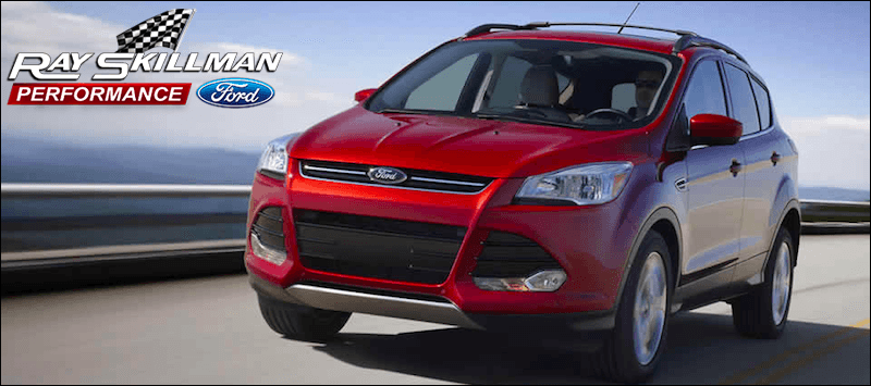 Ford Escape Plainfield IN