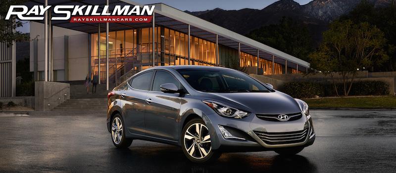 Hyundai Elantra Greenwood IN