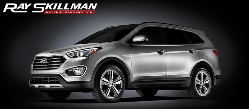 Hyundai Santa Fe Greenwood IN