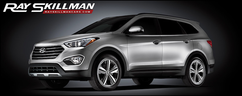 Hyundai Santa Fe Indianapolis IN