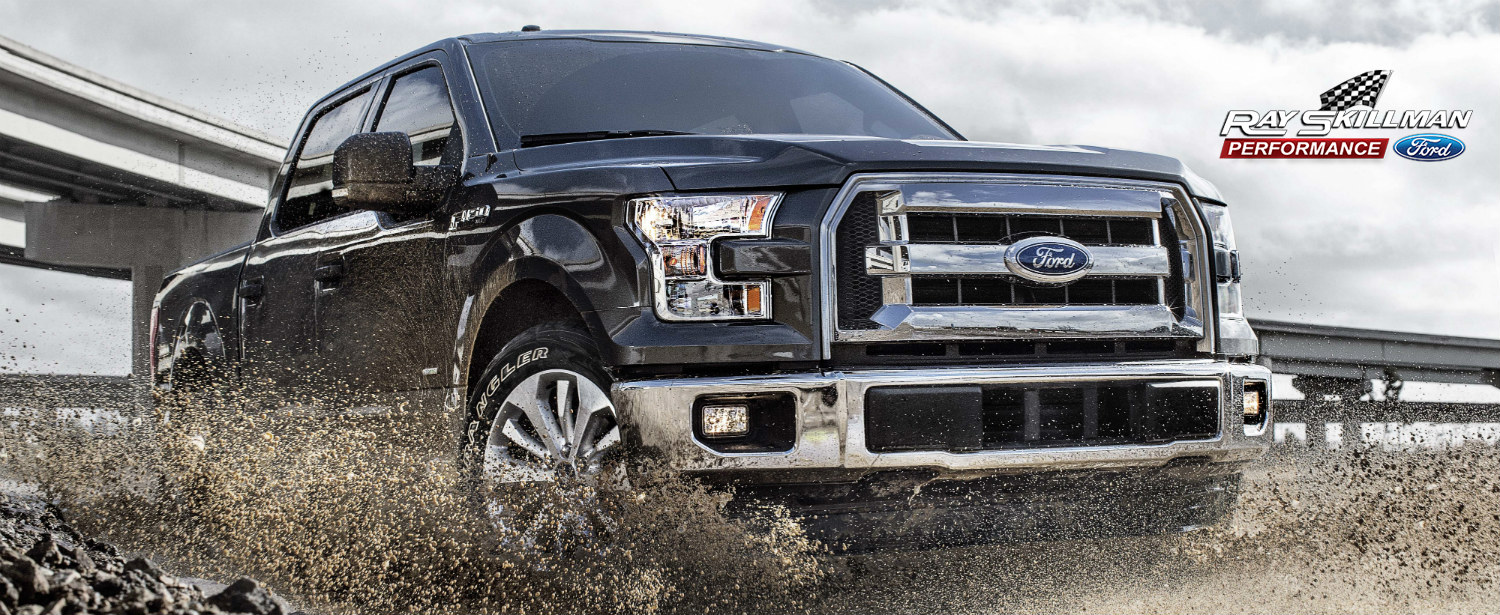 Ford Dealers Indianapolis >> Ford F 150 Indy