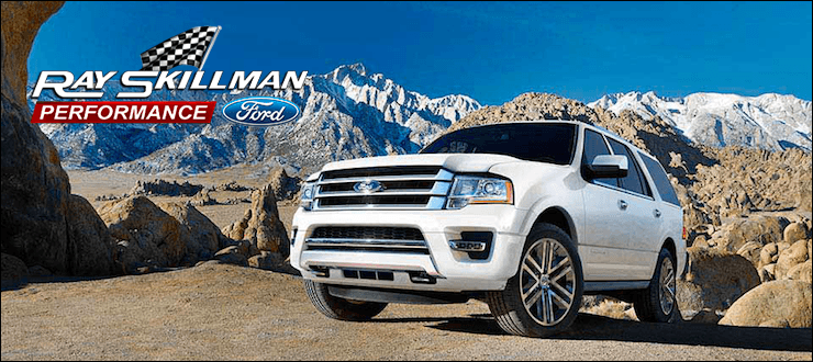 Ford Expedition Martinsville IN