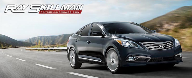 Hyundai Azera Indianapolis IN