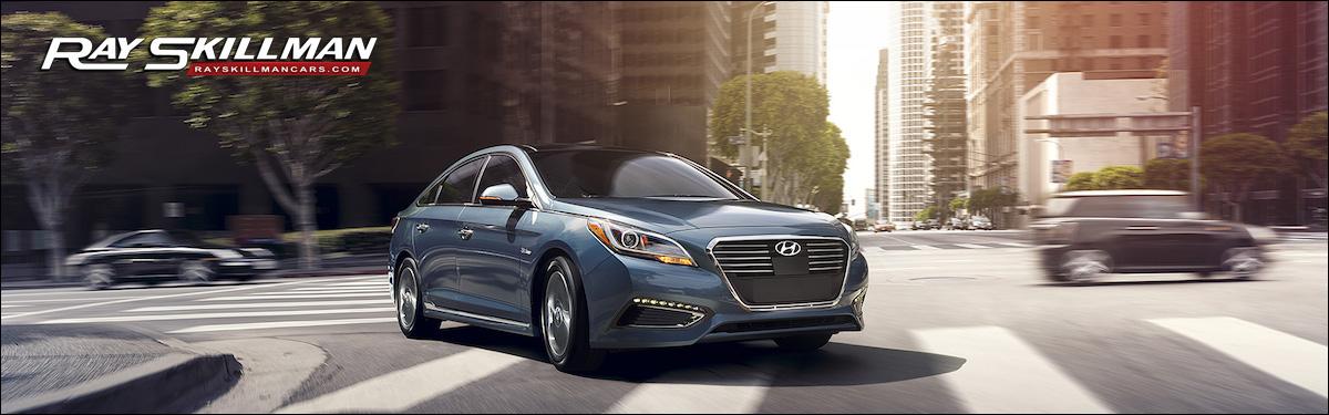 Hyundai Sonata Hybrid Indianapolis IN