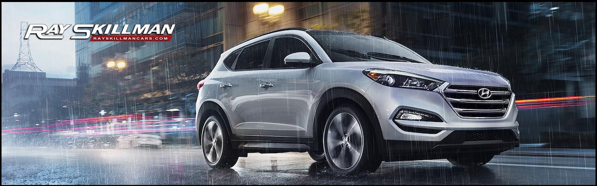 Hyundai Tucson Indianapolis IN