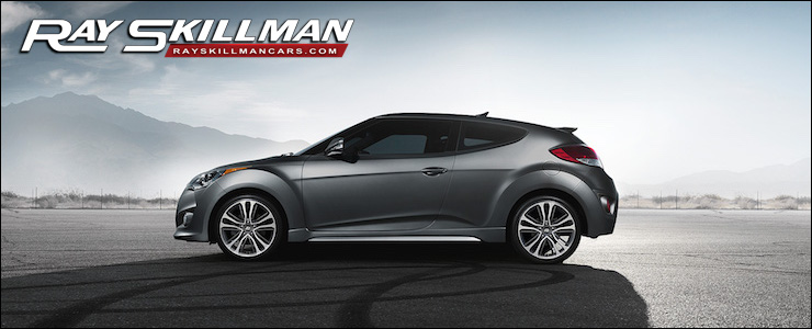 Hyundai Veloster Indianapolis IN