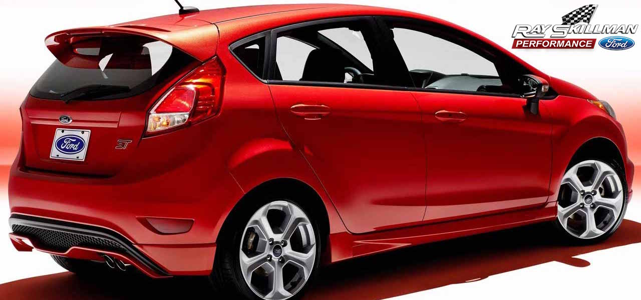 Ford Fiesta Plainfield Indiana