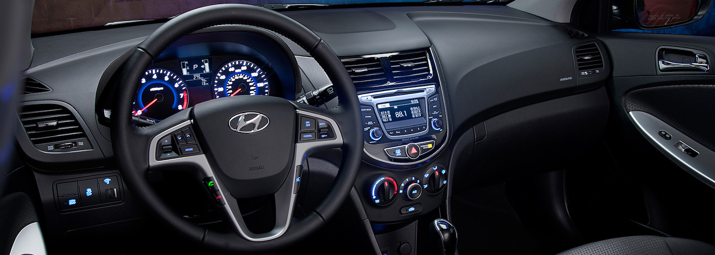 2016-Hyundai-Accent-Interior