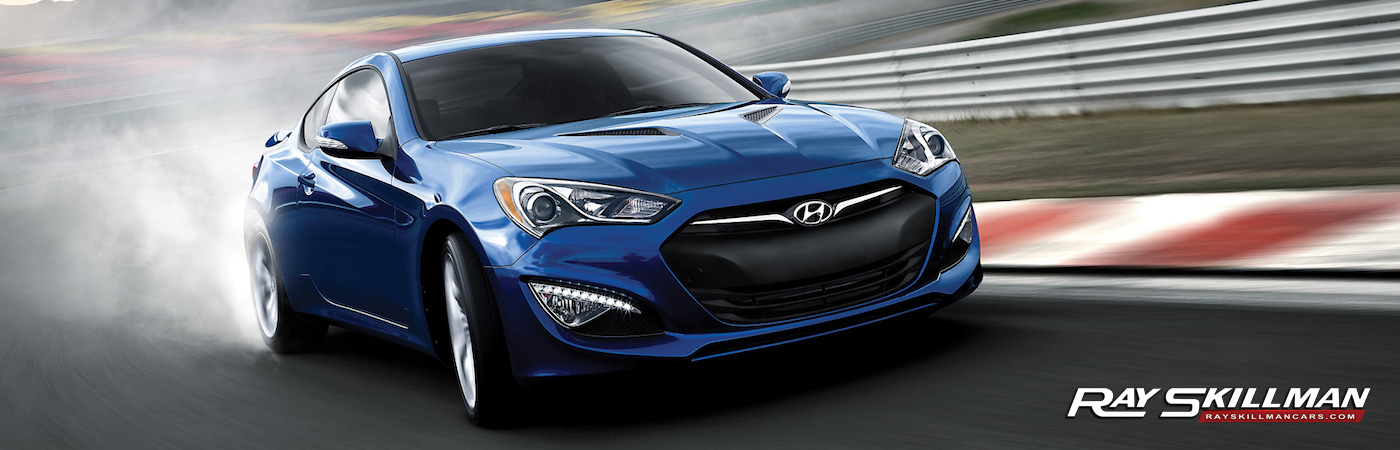 Hyundai Genesis Coupe Plainfield IN