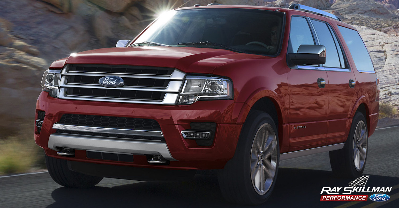 2017 Ford Expedition Plainfield IN