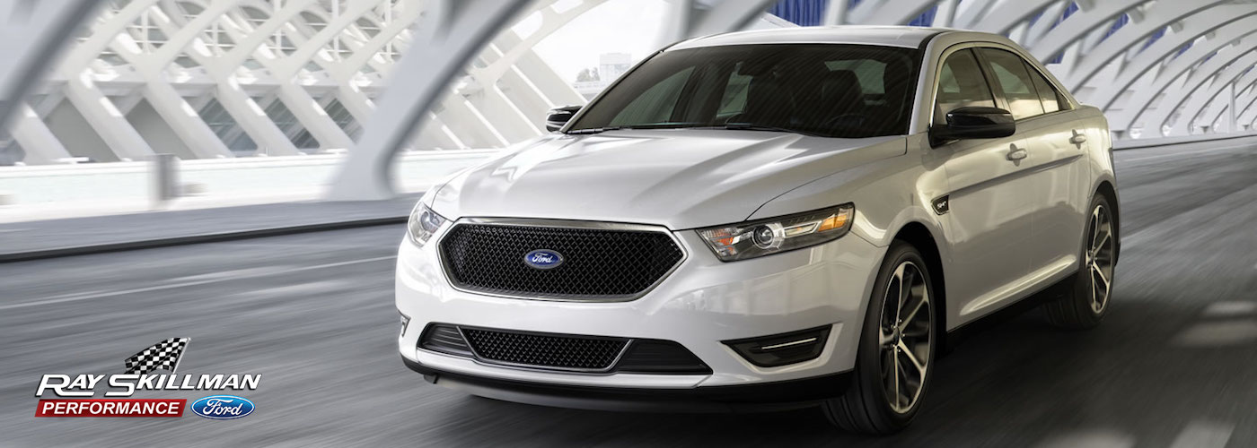 Ford Taurus Plainfield IN