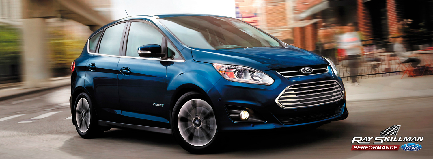 Ford C-Max Plainfield IN