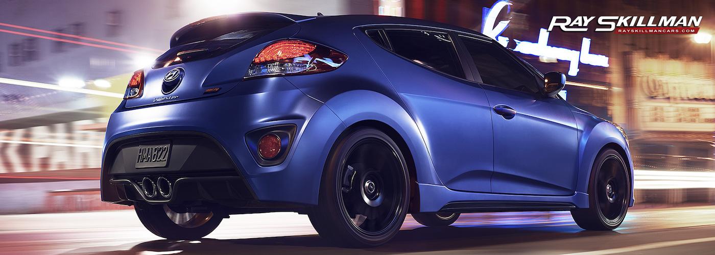 Hyundai Veloster Carmel IN