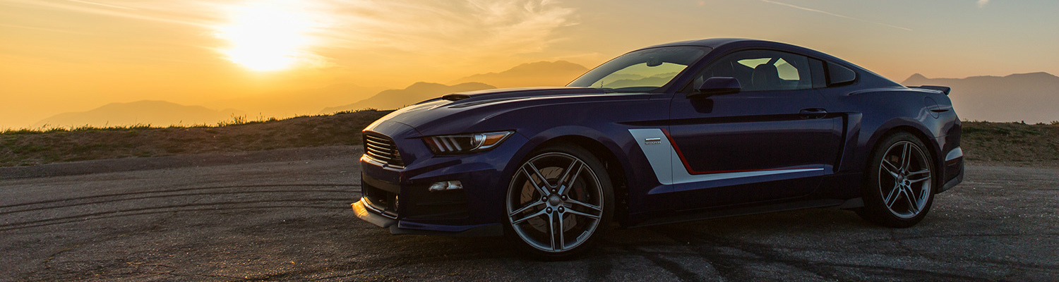 Ray Skillman Chevrolet >> Skillman Ford Roush Mustang.html | Autos Post