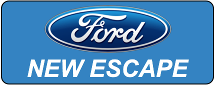 New-Ford-Escape