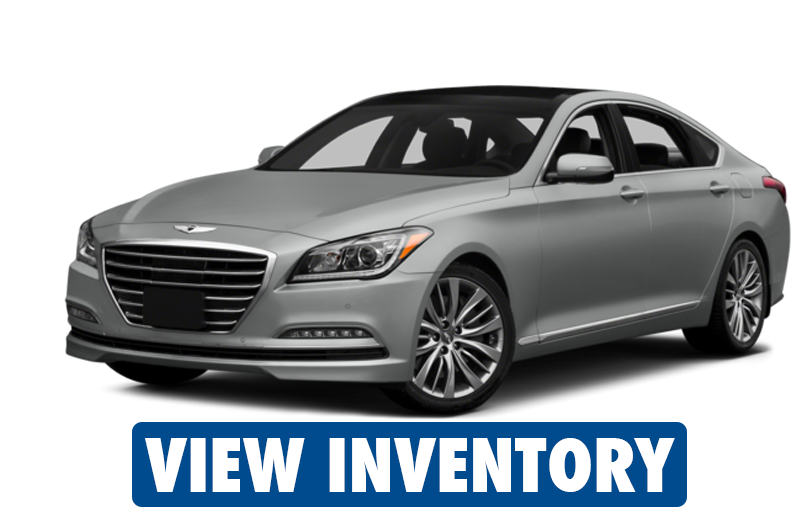 2015 Hyundai Genesis Indianapolis