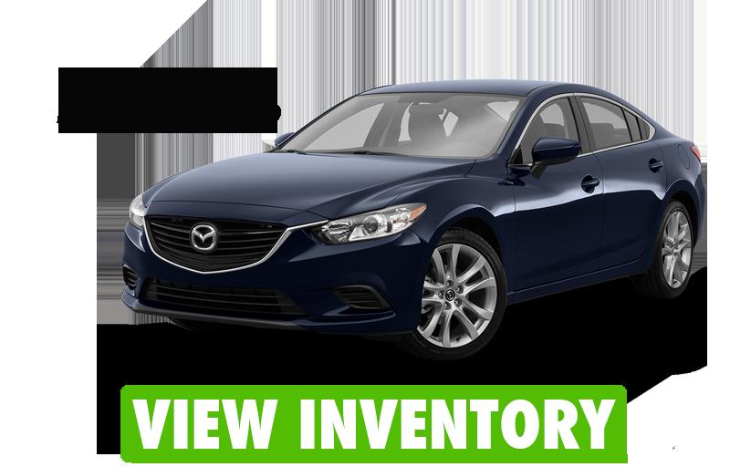2016 Mazda6 $179/mo
