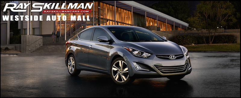 Hyundai Elantra Carmel IN