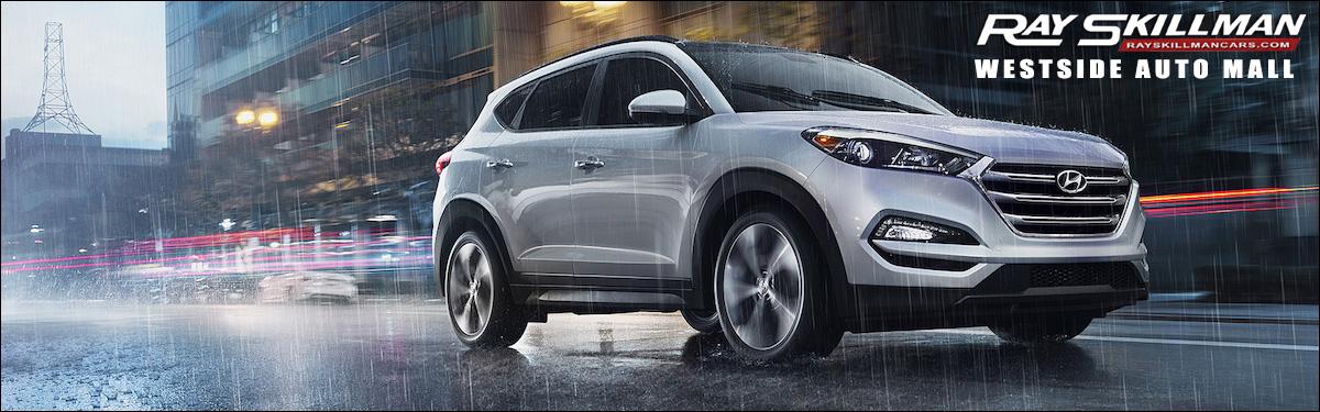 Hyundai Tucson Carmel IN