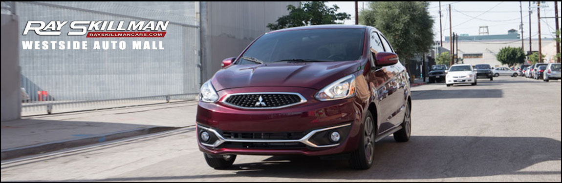 Mitsubishi Mirage Fishers IN