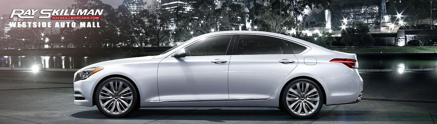 Hyundai Genesis Carmel IN