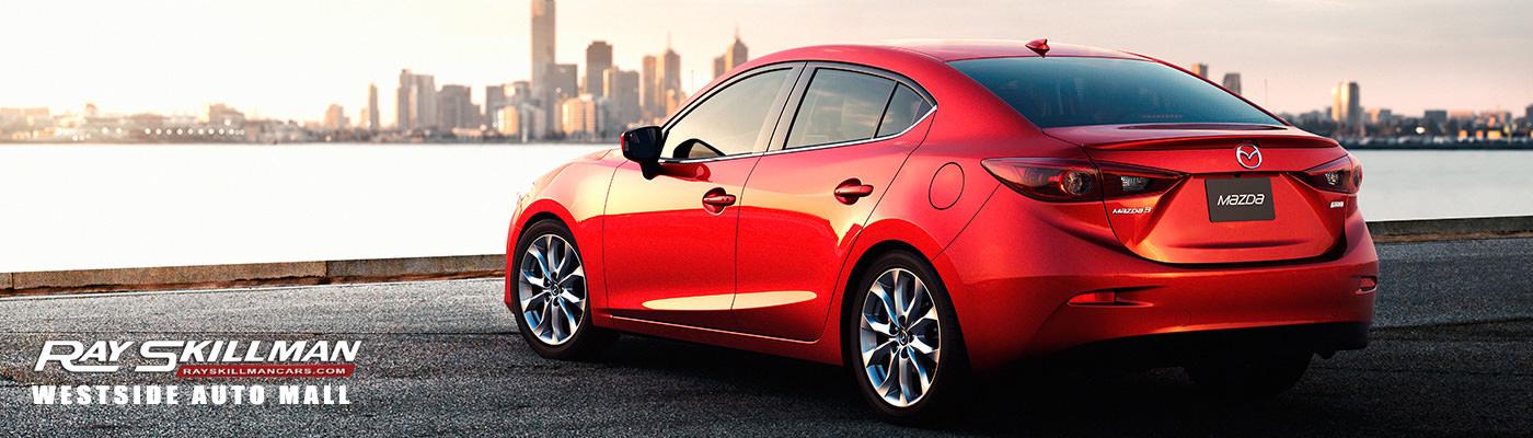 Mazda Mazda3 Greenwood IN