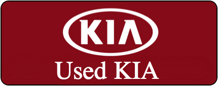 Used KIA Cadenza Button