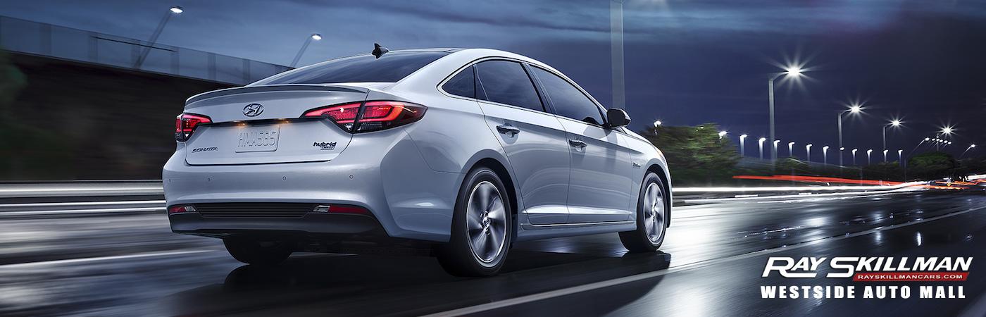 Hyundai Sonata Hybrid Carmel In