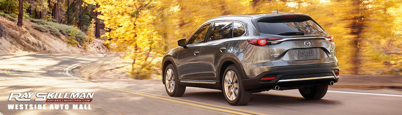 Mazda CX-9 Greenwood IN
