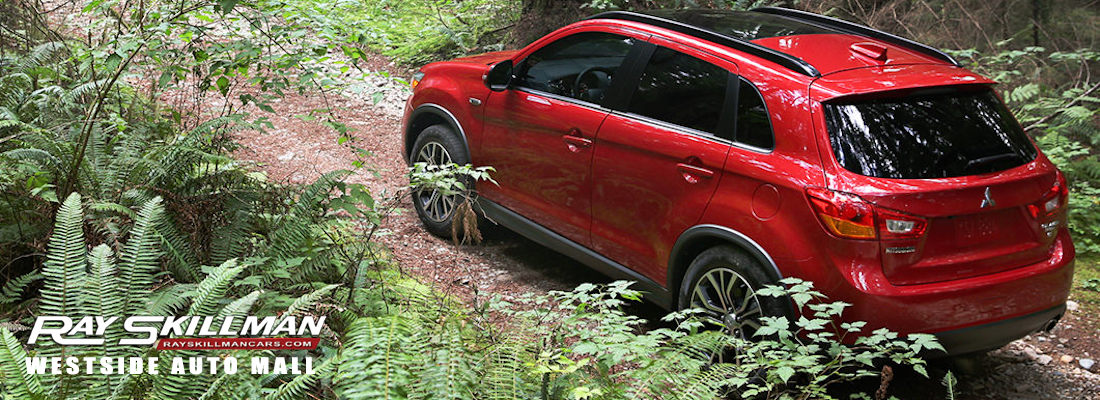 Mitsubishi Outlander Sport Plainfield IN