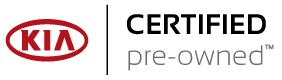 Kia CPO Logo