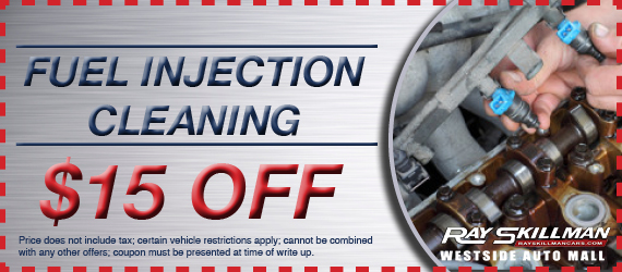 Fuel Injection Auto mall